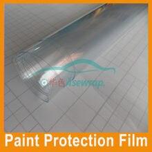 Beste qualtiy! PPF 3 Schichten autolack Schutz Film Für Car Wrapping Transparent Auto Vechice Schützen Film GRÖßE: 1,52*15 M/Rolle