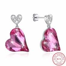 dcc0df90cde2 Galeria de swarovski purple heart por Atacado - Compre Lotes de ...