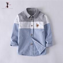 fa0e0b428c3 Школьная Форма Рубашка – Купить Школьная Форма Рубашка недорого из Китая на  AliExpress