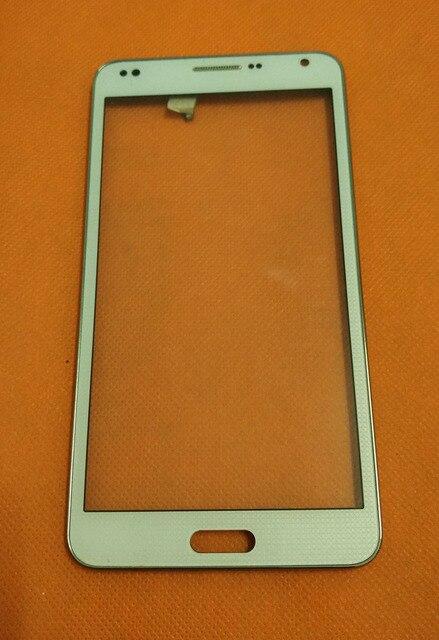Оригинальный Сенсорный Экран + Рамка Для M-HORSE N9000W Бесплатная доставка