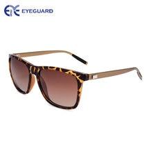 Очки унисекс поляризованные алюминиевые солнцезащитные очки