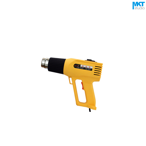 ФОТО 1Pcs 1800W 220V 50-600 Degree Temperature Adjustable Electric Plastic Welding Torch Gun Machine