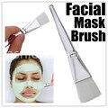 Envío de la Nueva 1 unids Crystal En Casa Facial Máscara de Ojo del Cepillo Cuidado de La Piel de Maquillaje Herramienta de La Belleza Cosmética