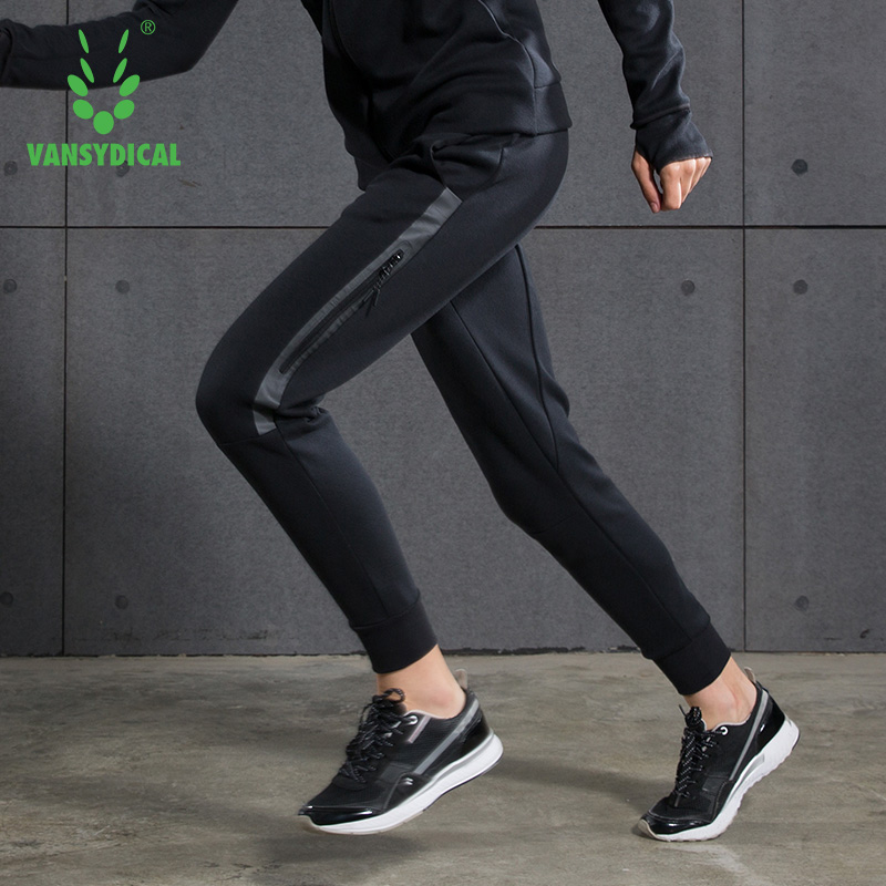 New Women's sports Cotton pants Loose Female running jogging Trousers Ankle Length Pencil Pants M-XXL 5 colors цена