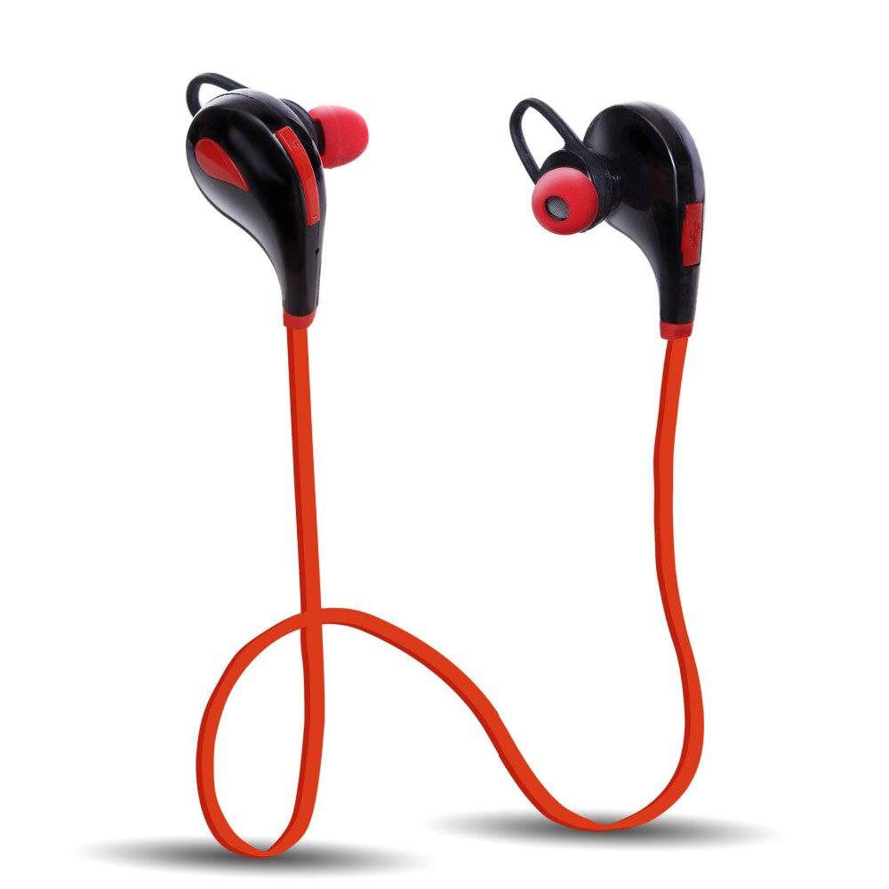 fone de ouvido bluetooth sport headset wireless earbuds in ear earphones strong bass headset. Black Bedroom Furniture Sets. Home Design Ideas