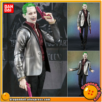 Suicide Squad Original BANDAI Tamashii Nations S.H.Figuarts / SHF Action Figure Joker
