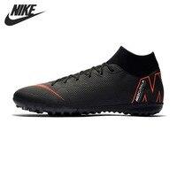 Оригинальный Новое поступление 2018 Nike Superfly 6 Академии TF Для Мужчин's Обувь для футбола Ботинки футбола Спортивная обувь