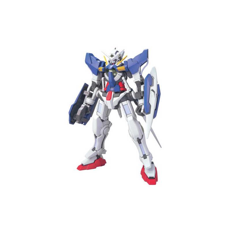 gundam exia hg - 800×800