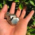 Топаз железной руды  камень протектант  Алмаз Кристалл кластер исцеление  лечение