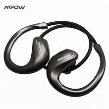 Mpow Bluetooth 4.1 наушники IPX4 пот-доказательство спортивные наушники супер качество звука для бега тренажерный зал Hands-Free вызов