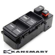 Electric Power Window Switch  Master Control Switch 35750-SDA-H12  35750SDAH12  84835750-SDA-H12  Fit for Honda Accord 2003-2007