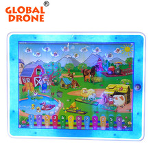 New Kids Child YPad Music English Study Educational Toy Gift Children Education Computer Toddler Educational Toys