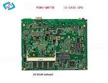 laptop Motherboard I5 2.4G 478 motherboard