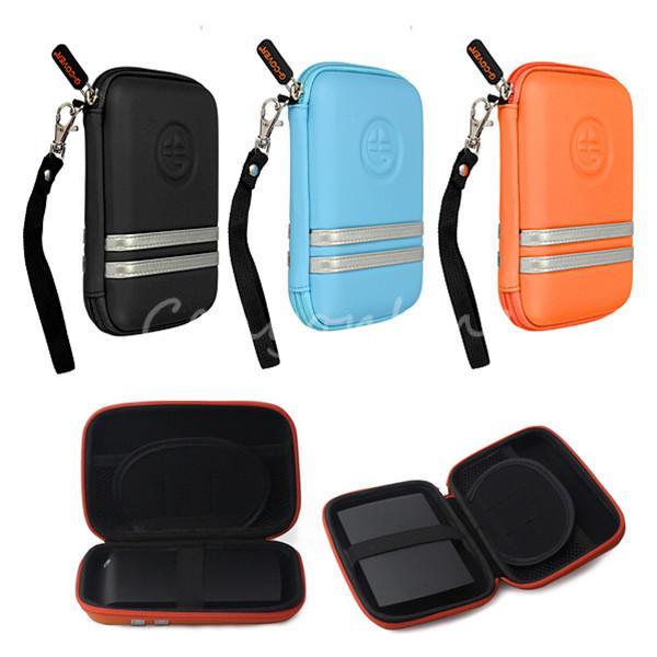 High Quality 5 inch Hard Carry Case Cover Car Sat Nav Holder for GPS Start For