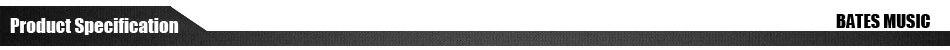 Аудио кабель 6 футов(1,8 м) экранированный стерео кабель 3,5 мм штекер 6,3 мм штекер(CM-01