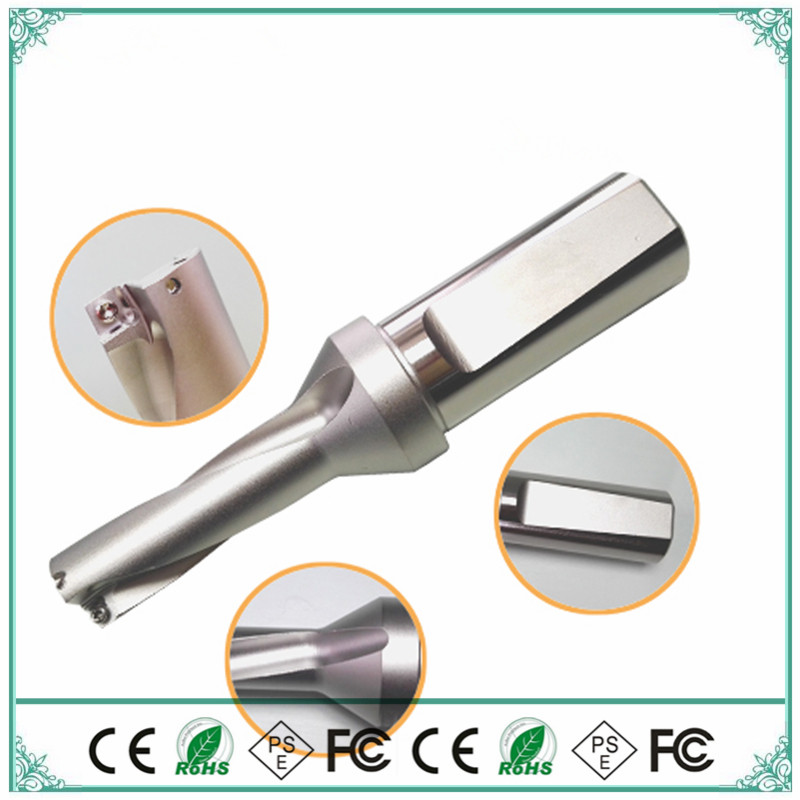 SP series U drill,fast drill,35-40mm 3D depth,Indexable bit,drilling,for Each brand SP series blade,Machinery,Lathes,CNC wpd145 c20 3d u drill indexable drill 14 5mm 3d internal cold drill wcmt0402 wcmx0402