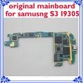 Envío libre de la ue versión 16 gb placa base para samsung s3 i9305 4g lte desbloqueado original placa base placa base con chips
