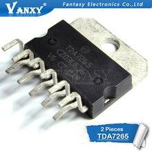 2 sztuk TDA7265 ZIP 11 TDA7265A ZIP