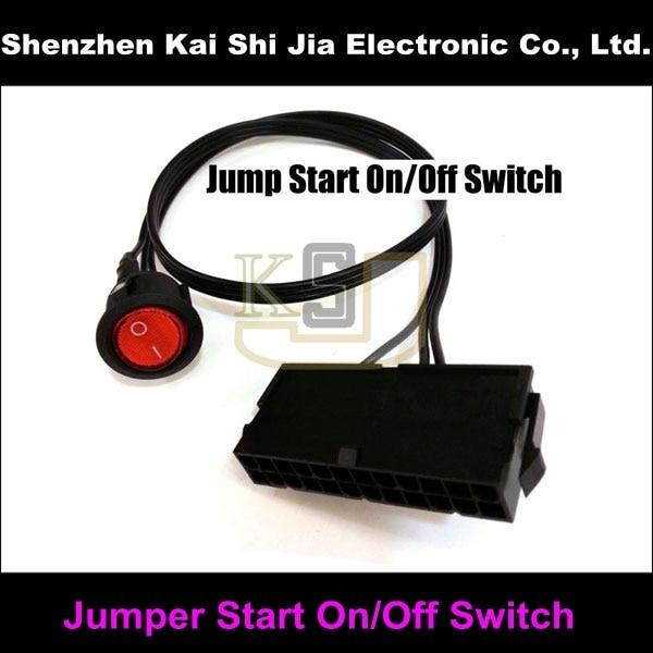 Popular High Quality Pc 24pin Atx  Eps Power Supply Jumper