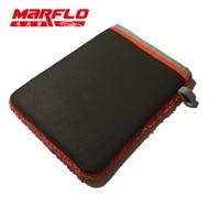 Magic Clay Mitt Bar Pad Microfiber Towel Car Wash Care Cleaning Tools Wax Applicator Car Paint
