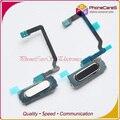 Бесплатная доставка DHL, Для Samsung Galaxy i9600 S5 G900A G900F G900H Home button flex ленточный кабель замена, 100 шт./лот оптовая