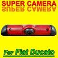 Luz de Freno del coche cámara de visión Trasera para Citroen JUMPER II III 2 3/Fiat DUCATO X250/Peugeot BOXER III IR Llevó La luz