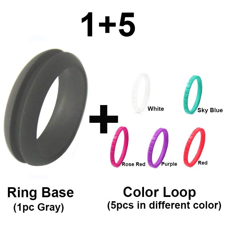 1+5 gray