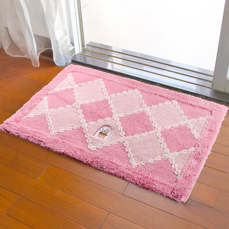 Carpet For Living Room Bedroom Cool Blue Grey Brown Mint Pink ...