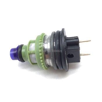 Inyector de combustible para Chevrolet Metro Suzuki Swift Geo Metro 1,0-195500-2160.0280150661.15710-60B50 de 96063614,1955002160 1571060B50