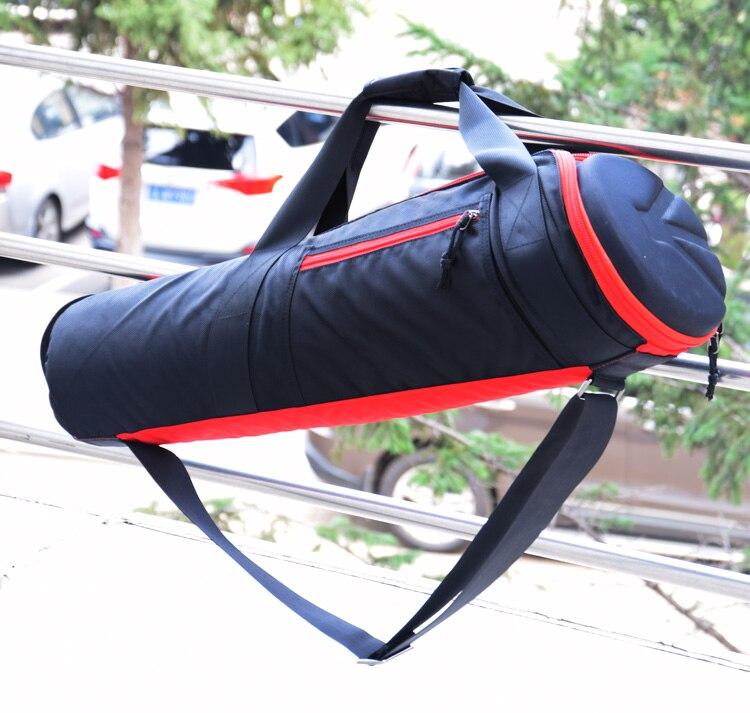 Tripod Carry Bag Viaggi Luce Caso Del Basamento Della Cinghia Di Spalla Monoculare Telescopio Di Pesca Sacchetto Di Canna Sacchetto Di Strumento Musicale Durevole In Uso