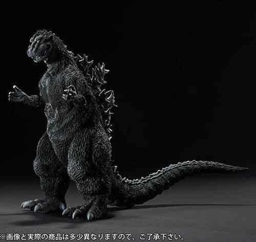 Neca filme gojira 1954 pvc action figure collectible modelo brinquedo