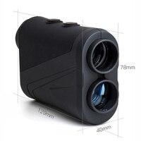 600m Laser Distance Meter Laser Range Finder Handheld Monocular Outdoor Hunting And Golf Laser Range Finder