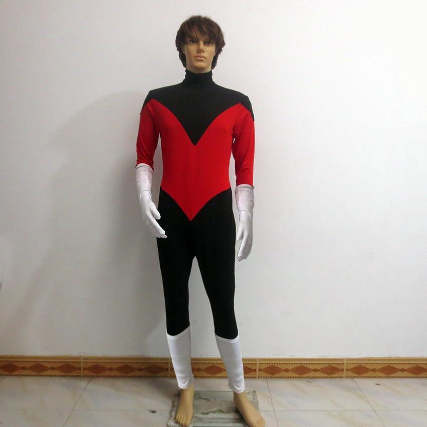 Dragon Ball Super Toppo Jiren Disupo Dyspo Cosplay Costume Halloween Unifroms