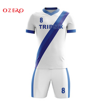 personalised football shirts red football jersey make a custom sublimation soccer jersey