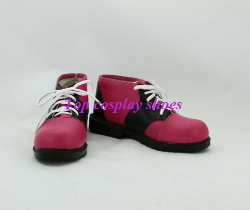 Freeshipping custom-made anime Kagerou Project Mekakushi Dan Shintaro  Kisaragi Cosplay Shoes Boots Halloween Christmas