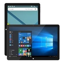 Original teclast tbook 12 pro 12.2 pulgadas windows 10 home android 5.1 Dual OS 4 GB + 64 GB Tablets PC Intel Cereza Trail X5 OTG HDMI