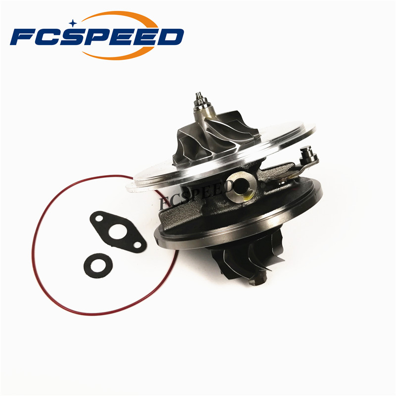 Turbo cartridge GT2359V 743115 Turbo charger chra core for Mercedes E320 S320 CDI 204HP 150Kw 3
