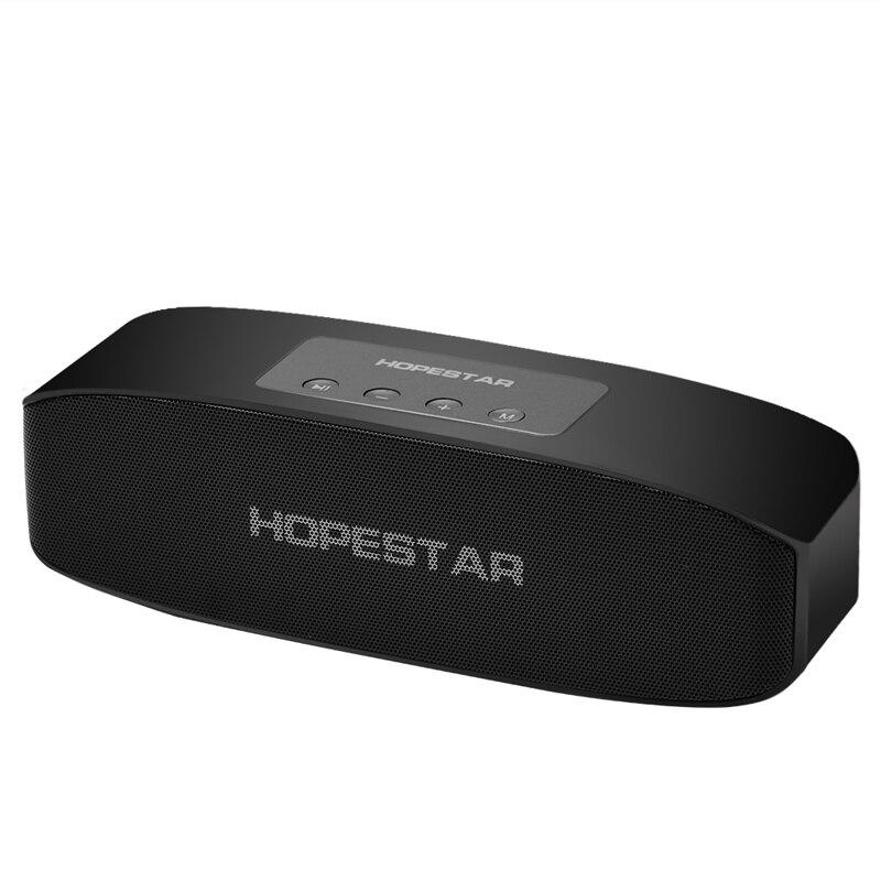 H11 Bluetooth Lautsprecher Beweglicher FM Wireless-minilautsprecher Home Party Lautsprecher Super Bass Mit Mic Tf-karte Für Computer