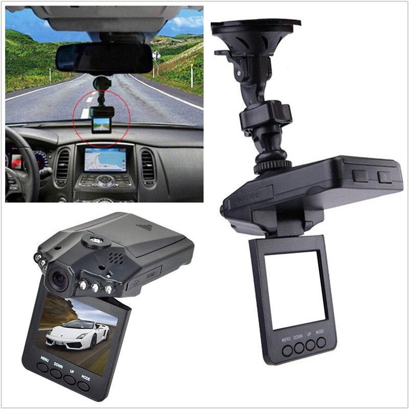 Camera DVR Support Car-Recorder Dash-Cam Anti-Vibration Foldable Wide-Angle Night-Vision