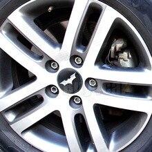3D car sticker universal 4X 50mm Batman logo emblem wheel center hub cap symbol cover badge decal exterior accessories #4682*4