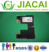1SET Yellow Black Cyan Magenta Remanufactured 940 Printhead C4900A C4901A For HP A909n A909g 8500A A910a