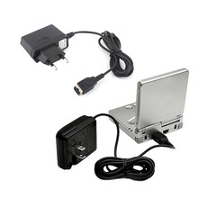 Tường Nhà Sạc AC Adapter Dành Cho Hệ Máy Nintendo DS Gameboy Advance GBA SP US/EU