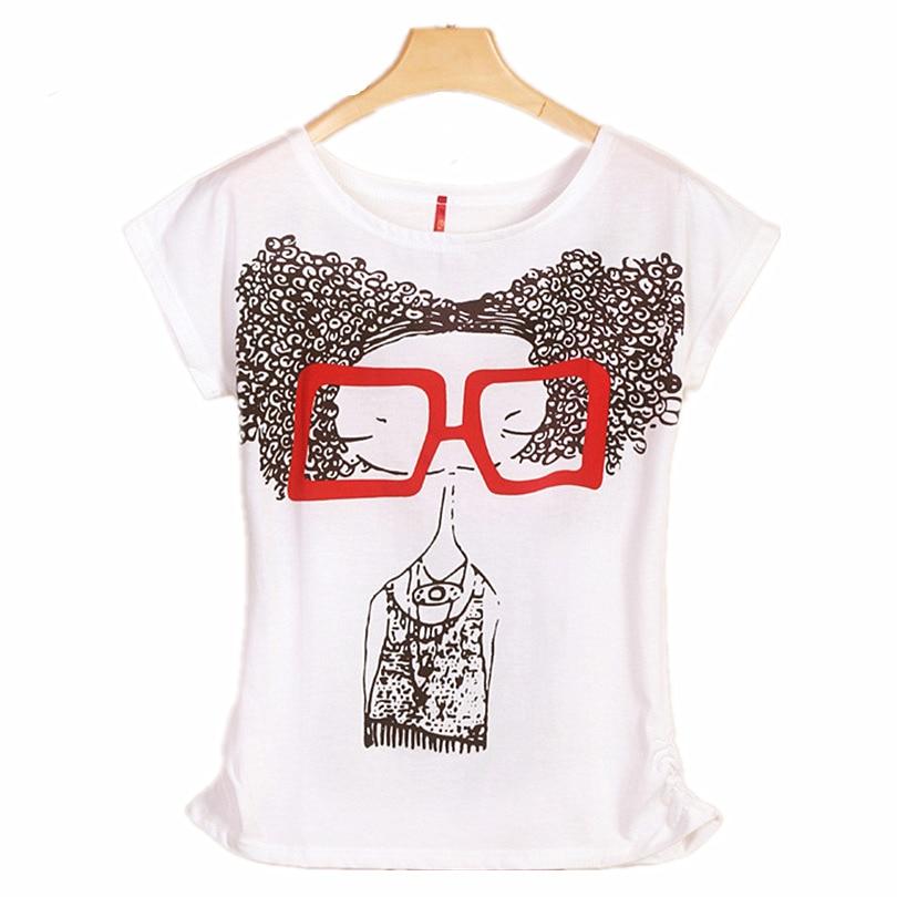 2019 Bestseller Damen Kleidung Lässig Vintage Sommer T-Shirts - Damenbekleidung - Foto 3