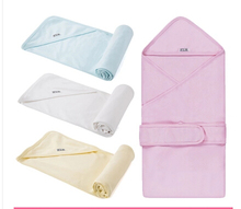 100% Cotton Newborn Blankets Baby Envelopes Summer Thin 95*95 Cm Mantas E Cobertores