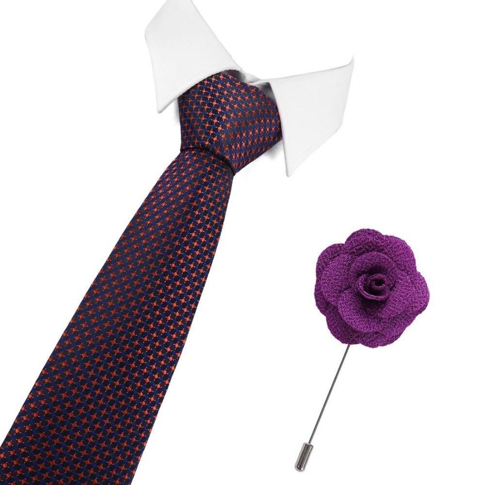 Wedding Business Striped amp Plaid Bow Tie Britishe style 7 5cm Ties Slim Gravatas wine red Tie amp pin Cotton Neckties For Men in Men 39 s Ties amp Handkerchiefs from Apparel Accessories