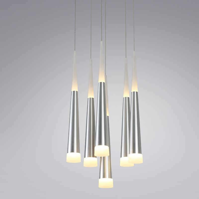 IRALAN Led Pendant Lamp Dimmable Lights Kitchen Island