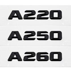 Tylne szyby znaczek z symbolem naklejki z Logo samochodów dla Mercedes Benz B Class B180 B200 B220 W245 W246 W204 W203 W211 W210 W212