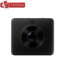 Xiaomi Mijia Sports Camera Action Camera Ambarella A12 3.5K Video Recording Mi Sphere Camera WiFi Bluetooth