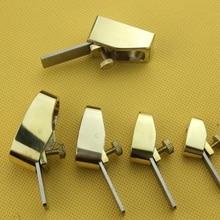 5 pcs high quality various size mini brass plane, Violin/Cello wood making tools
