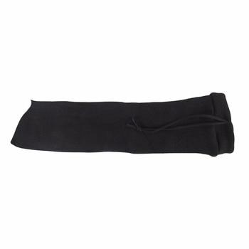 Tourbon -Pistoolisukka musta